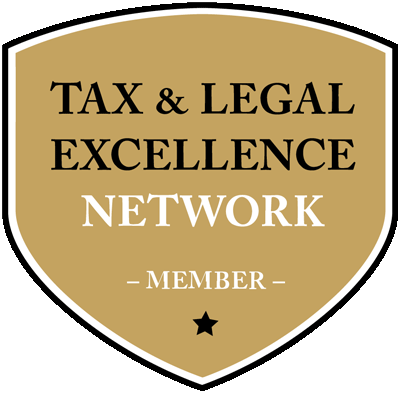 logo Tax & Legal Excellence (TLE)