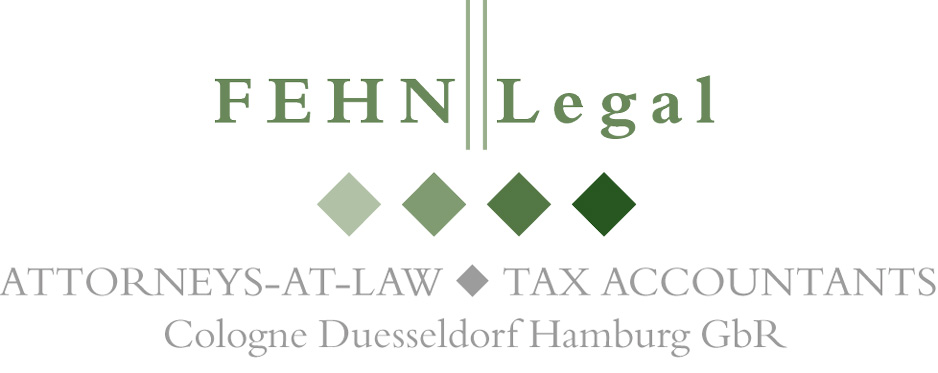 RECHTSANWÄLTE ◆ STEUERBERATER<br />