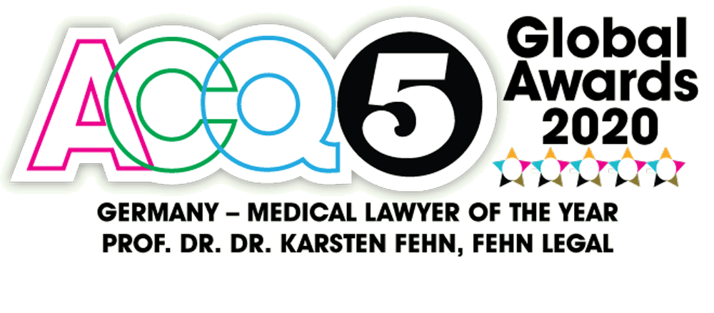 Fehn | Legal Gewinnerlogo auszeichnung-acq5-annual-award-programs-global-awards-2020-germany-medical-lawyer-of-the-year