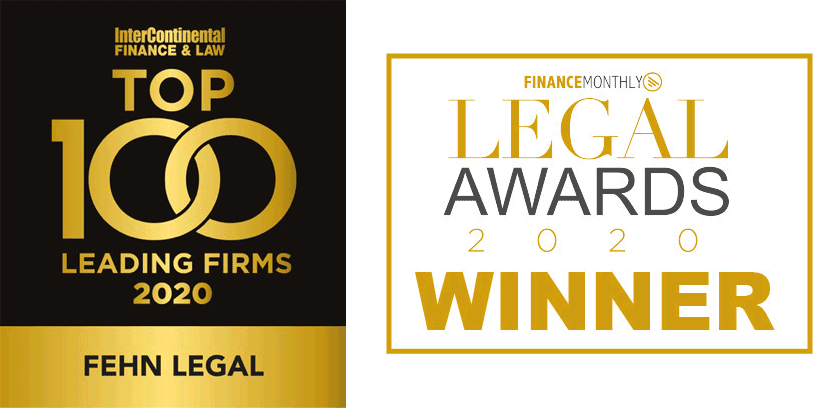Fehn || Legal Gewinnerlogo auszeichnung-auszeichnung-intercontinental-finance-_-law-top-100-leading-firms-2020-fehn-legal-medical_law_germany-medical_lawyer_of_the_year-gewinner-winner-finance_monthly_legal_award_2020
