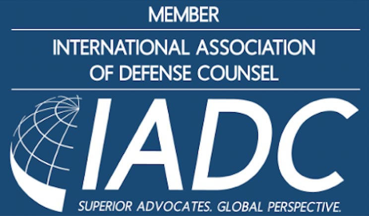 logo International Association of Defense Counsel